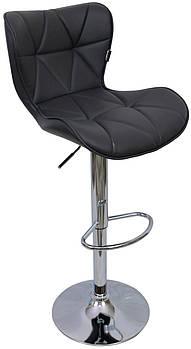 Барный стул хокер Bonro 509 Dark Gray (40300002)