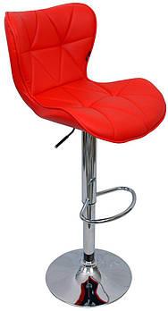 Барный стул хокер Bonro 509 Red (40300003)