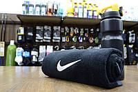 Спортивное полотенце Nike для тренировок и спортзала (реплика)