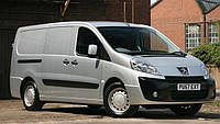 Лобовое стекло Peugeot Expert (2007- ), триплекс