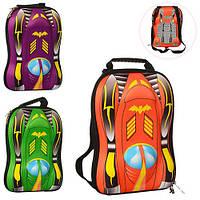 Рюкзак MK 1769  размер средний+