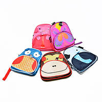 Рюкзак детский 29*23*9см ST00871