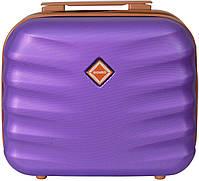 Комплект Вализа и кейс Bonro Next маленький фиолетовый (10066703), фото 6