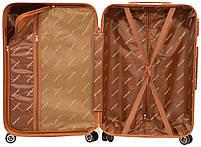 Комплект Вализа и кейс Bonro Next маленький красный (10066705), фото 5