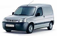 Лобовое стекло Peugeot Partner (2007- ), триплекс