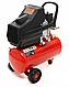 Компрессор масляный KRAFT&DELE KD400 2,8 кВт, фото 3