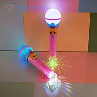Светящийся микрофон L.O.L, фото 2