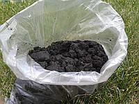 Покровная почва для выращивания шампиньона на 0.5 кв. метр