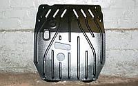 Защита картера двигателя и кпп Renault Symbol 2002-2008, фото 1