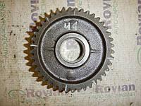 Б/У Шестерня 1-й передачи (1,4 MPI V) Renault KANGOO 1 1998-2003 (Рено Кенго), 7700865189 (БУ-173264)