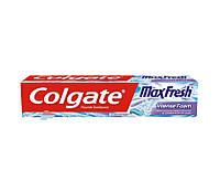 Зубная паста Colgate max fresh intense foam 125ml