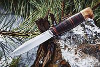 Нож охотничий Вихрь
