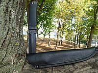 Нож нескладной тактический Разведчик-2