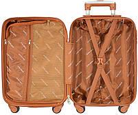 Набор чемоданов Bonro Next 4 штуки фиолетовый (10060403), фото 8