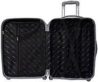 Набор чемоданов Bonro Smile 4 штуки синий (10050402), фото 5
