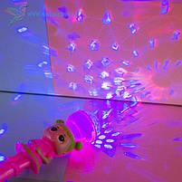 Світиться, іграшковий мікрофон L. O. L, фото 4
