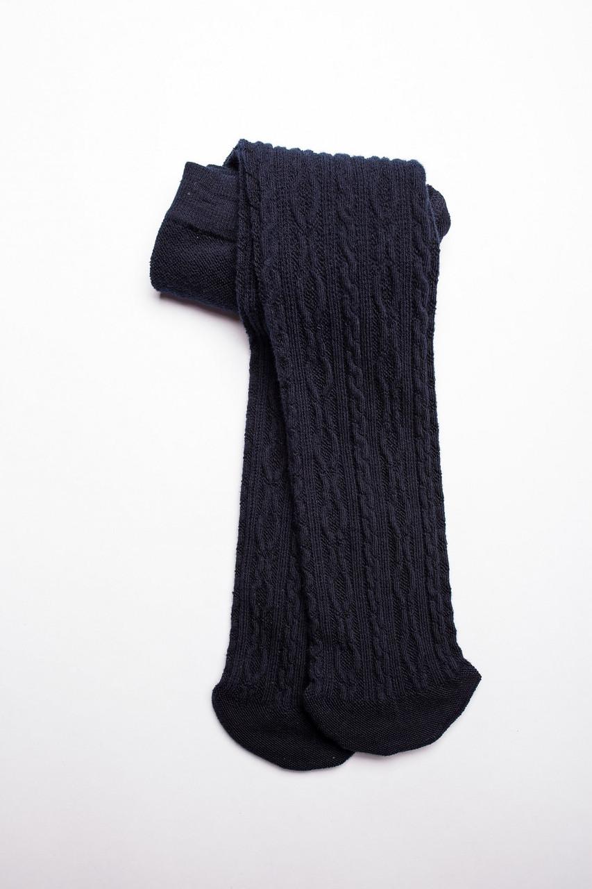 Колготки Pompea Hulahoop 8/10 128-140 Темно-синій