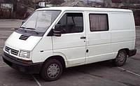 Лобовое стекло Renault Trafic, триплекс