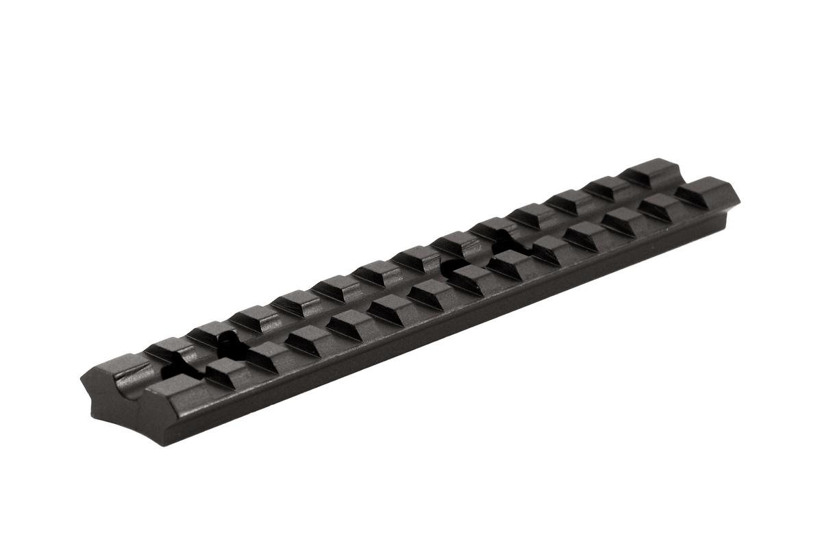 Планка D0020-Weaver-140 мм