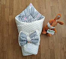 Конверт для новорожденных