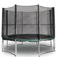 Защитная сетка для гимнастического батута Kidigo 366см