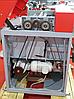 Рейсмусовый станок Holzmann DHM530P 380В, фото 6