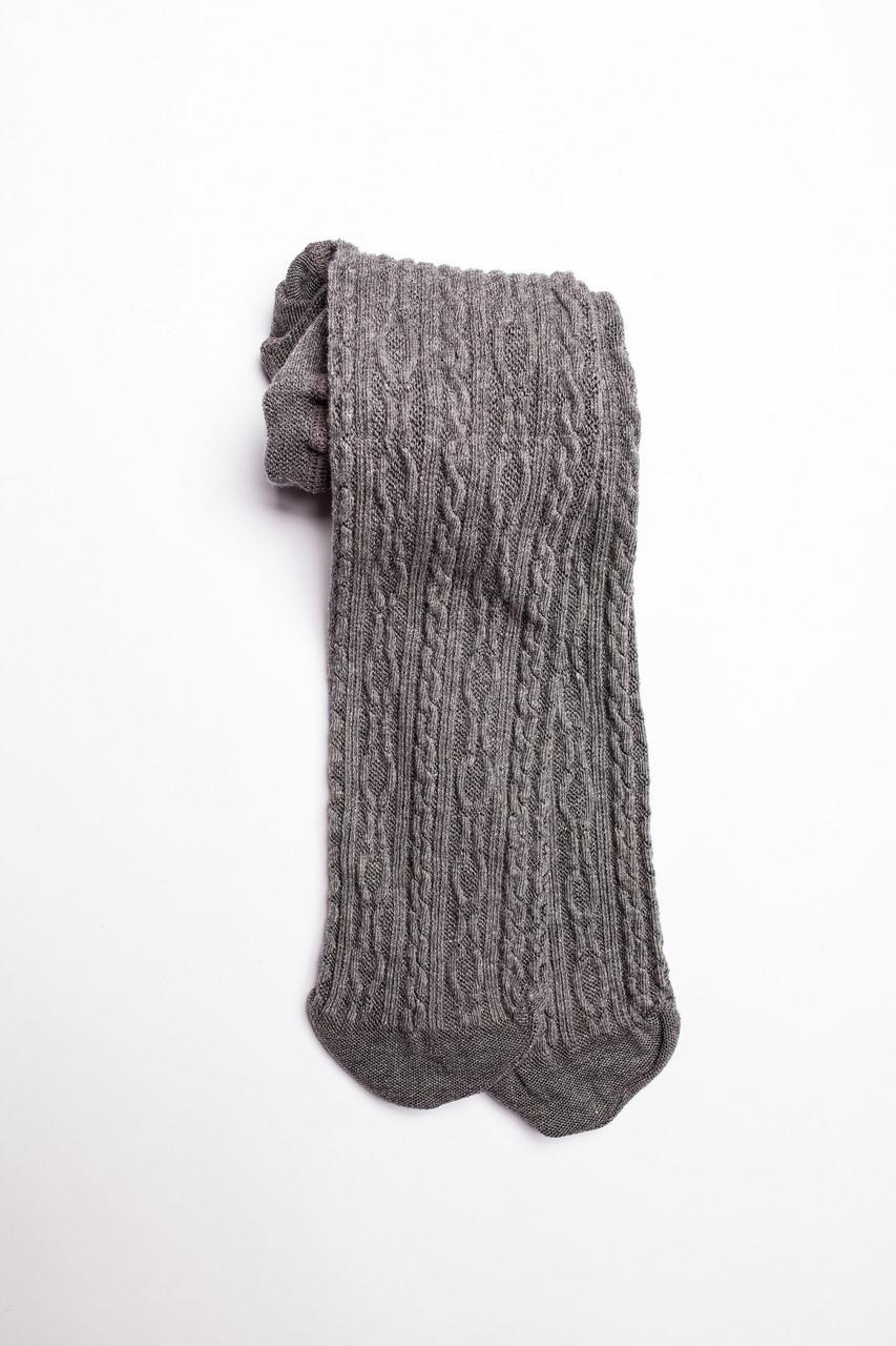 Колготки Pompea Hulahoop 8/10 128-140 Серый
