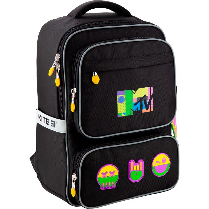 Рюкзак Kite Education MTV MTV20-779M