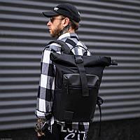 Роллтоп рюкзак мужской X-ROLL
