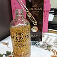 Сыворотка для лица Goldzan 24K Gold Ampoule, Сыворотка с пептидами и частицами 24k золота/ 100 мл, фото 3