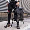 Роллтоп рюкзак мужской WLKR - Фото