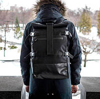 Роллтоп рюкзак мужской E.V.O.L.V.E.