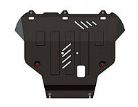 Защита двигателя Ford Focus III 2011-