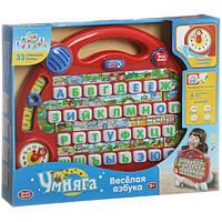 """Развивающая игрушка PLAY SMART """"Веселая азбука""""., фото 1"""