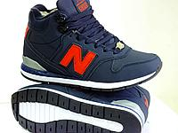 Зимняя обувь, кроссовки мужские, кросівки New balance 696 REW LITE  36 размер