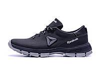 Мужские кожаные кроссовки Reebok Aztrek  Adventure (реплика)