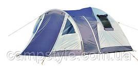 Палатка туристическая трехместная Lanyu LY-1912