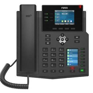 IP телефон Fanvil X4U, фото 2