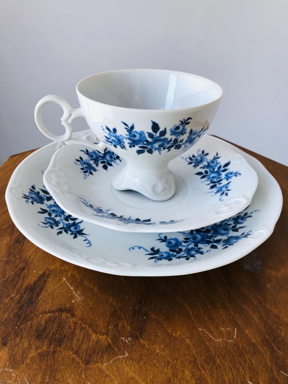 Чайна чашка сервіз з Німеччини