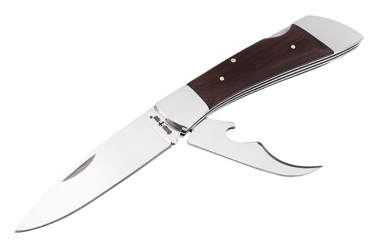 Нож складной  0120