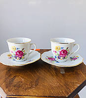Чайная чашка сервиз из Германии