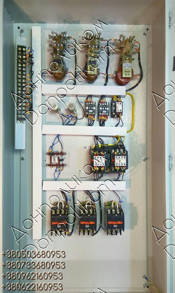 ТАЗ-6ЗУЗ (ирак.656.161.014-01) - блок управления