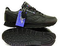 Зимняя обувь, зимние кроссовки, зимові кросівки Reebok CLASSIC размер 46