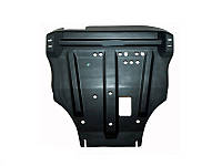 Защита двигателя Ford Kuga NEW 2013-