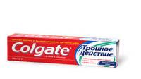 Colgate Зубная паста Тройное действие 150 мл