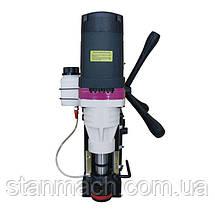 OPTIdrill DM 60V   Свердлильний верстат на магнітному підставі, фото 3