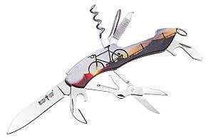 Нож многофункциональный 100040 (7 в 1)