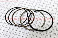 Кольца поршневые СВ150сс 62мм STD