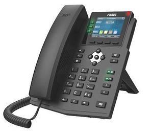 IP телефон Fanvil X3U, фото 2