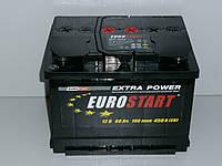 Аккумулятор EuroStart 60 Ah  450 А, фото 1